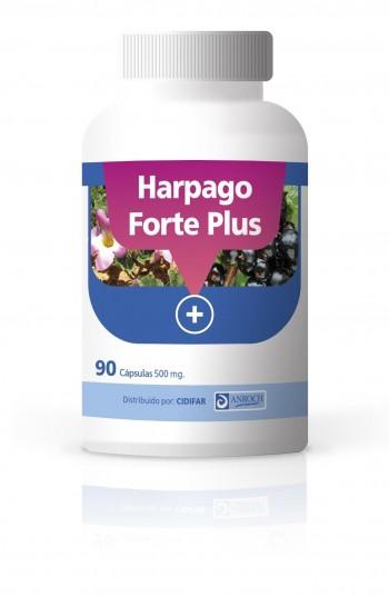 HARPAGO FORTE PLUS, 90 cápsulas de 500 mg. ¡OFERTA TEMPORAL sin gastos de envío!